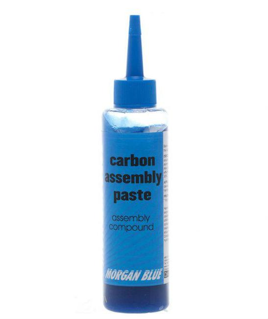 Graxa Morgan Blue p/ Carbono 100CC - CarbonPasta 100ml Graxa Morgan Blue