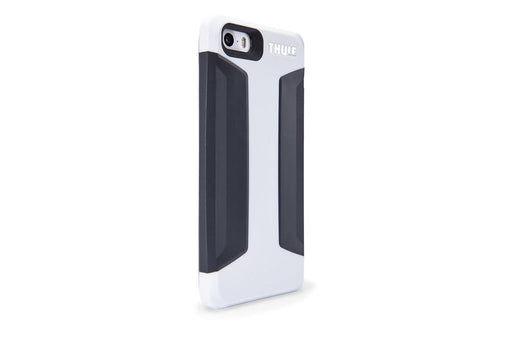 Case Thule Atmos X3 iPhone SE 5/5S Preto Branco - Bike Village