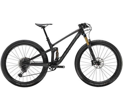 Bicicleta Trek Top Fuel 9.9 XX1 2020 - Preto