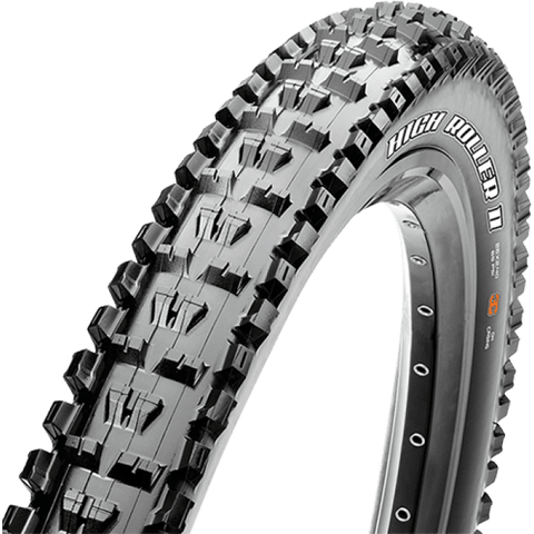 Pneu Maxxis HIGH ROLLER II 29X2.30 - EXO/TR - Bike Village