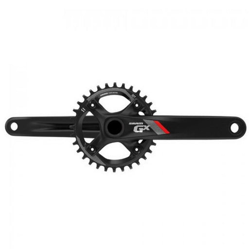 Pedivela Sram GX 1000 GXP - 1X11V 175mm - 32T - 94 BCD Preto - Bike Village