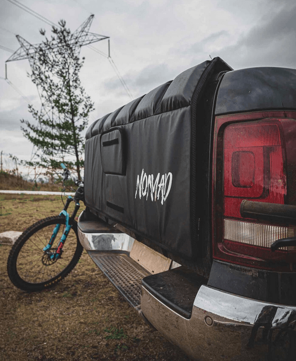 Truckpad Bike Nomad Grande PRO Truckpad Bike Village