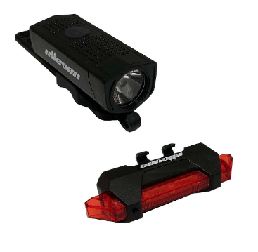Kit Farol/Luz Traseira Elleven Power Light