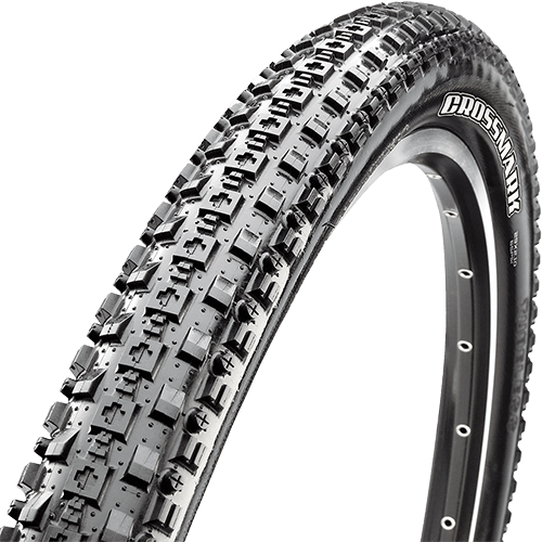 Pneu Maxxis CROSSMARK 29x2.10 Tubeless (dobrável) - Bike Village