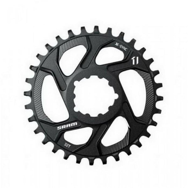 Coroa Sram XX1/X01 Direct Mount 32T Offset 0mm GXP Coroa Sram