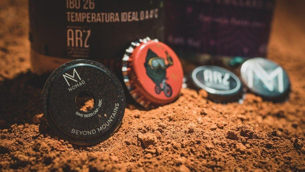 Bike Beer Cap Nomad Beer Cap Nomad Sports