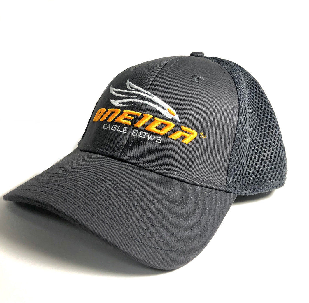 Flexfit Grey Oneida Cap