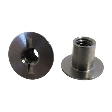 Idler Wheel Axle (T-nut) SS
