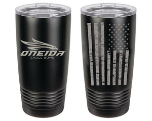 Oneida 20 oz. Tumbler (With Lid)