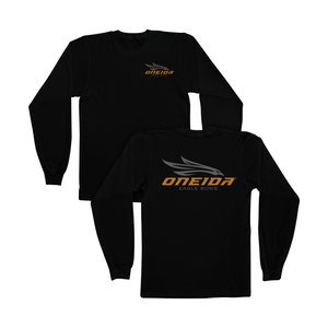 Long Sleeve Logo