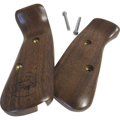 Wood Grip Kit for Kestrel