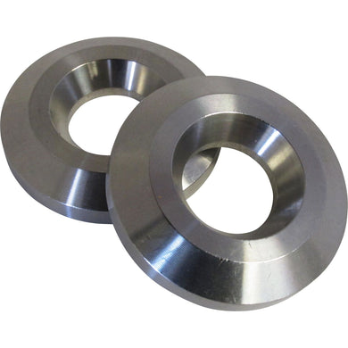 Omni Washer (limb spacer) Stainless Steel