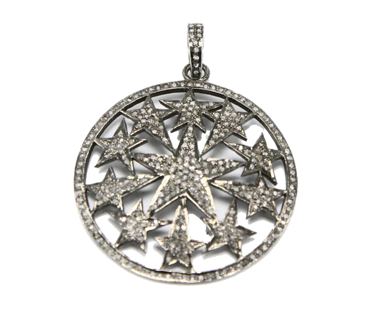 Star Collection Pendant