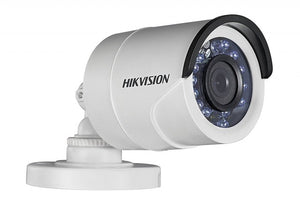 Hikvision DS-2CE16D0T-IRF Outdoor HD 1080P Infra-red Hybrid Turbo Bullet Camera