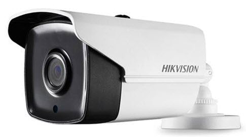 DS-2CE16D0T-IT5F Hikvision 2 MP Fixed Bullet Camera (Long Range)