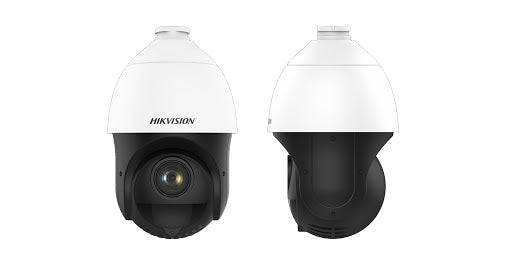 DS-2AE4225TI-D Hikvision 4 inch 2 MP 25X Powered by DarkFighter IR Analog Speed Dome