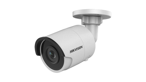 DS-2CD2045FWD-I Hikvision 4 MP Powered-by-DarkFighter Fixed Mini Bullet Network Camera
