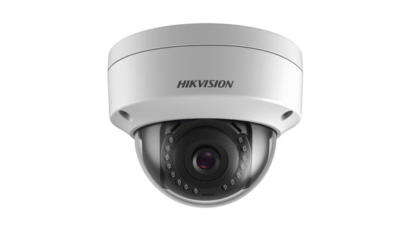 DS-2CD2121G0-I Hikvision 2 MP WDR Fixed Dome Network Camera