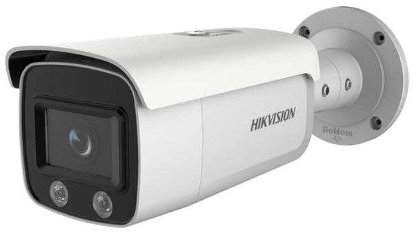DS-2CD2T47G1-L Hikvision 4 MP ColorVu Fixed Bullet Network Camera