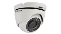 DS-2CE56D0T-IRMF Hikvision 2 MP Fixed Turret Dome Camera