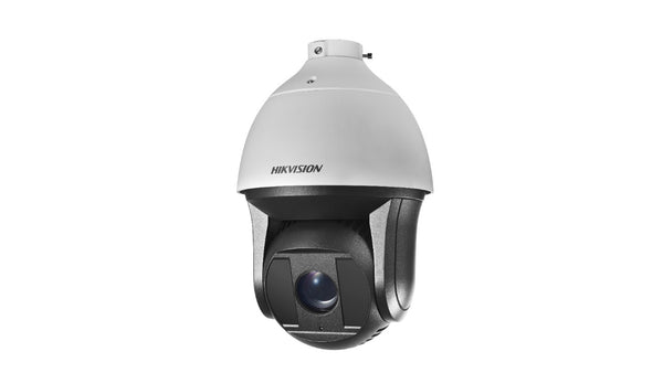 DS-2DF8225IX-AEL(B)(W) Hikvision PTZ 8-inch 2 MP 25X DarkFighter IR Network Speed Dome
