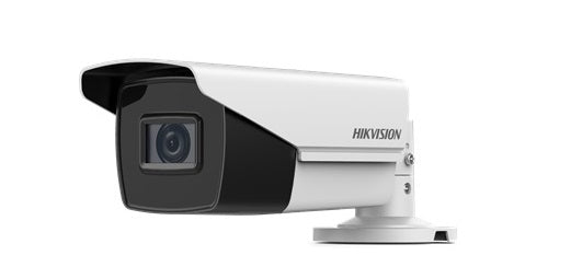DS-2CE19H8T-AIT3ZF Hikvision 5 MP Ultra Low-Light 70m Motorized Varifocal Bullet Camera