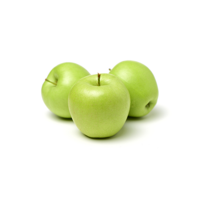 Organic Bag Granny Smith Apples