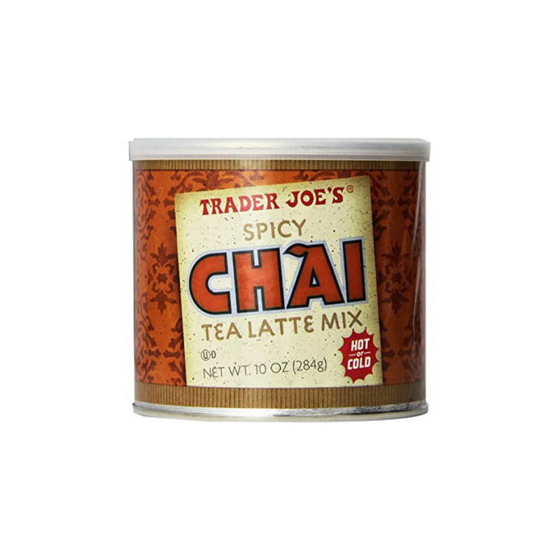 Spicy Chai Tea Latte Mix