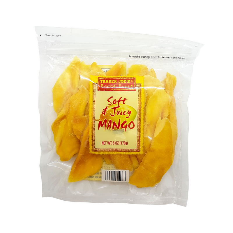 Soft & Juicy Mango