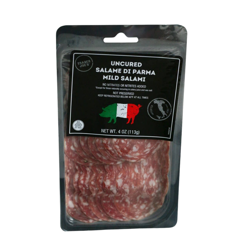 Uncured Salami De Farma