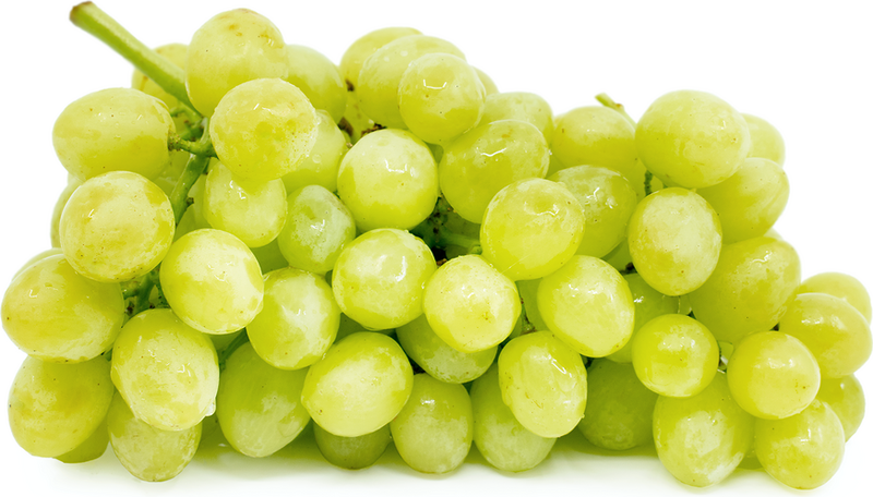 Green Grapes Seedless