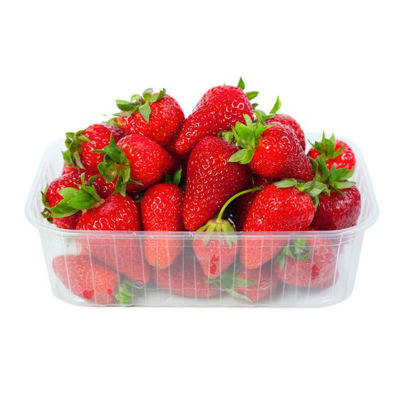 Strawberries, 1lb