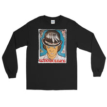 Ultra Violence - Unisex Long Sleeve Shirt