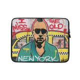 Old New York - Laptop Sleeve
