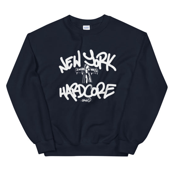 NYHC Crucified - Unisex Sweatshirt