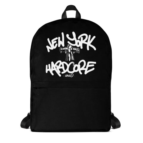 NYHC Crucified-Backpack