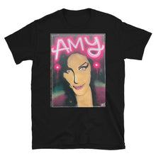 AMY EXCLUSIVE TEE - Short-Sleeve Unisex T-Shirt