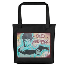 OLD NY - Tote bag