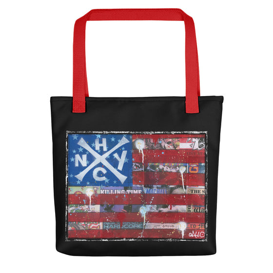 NYHC Flag - Tote bag