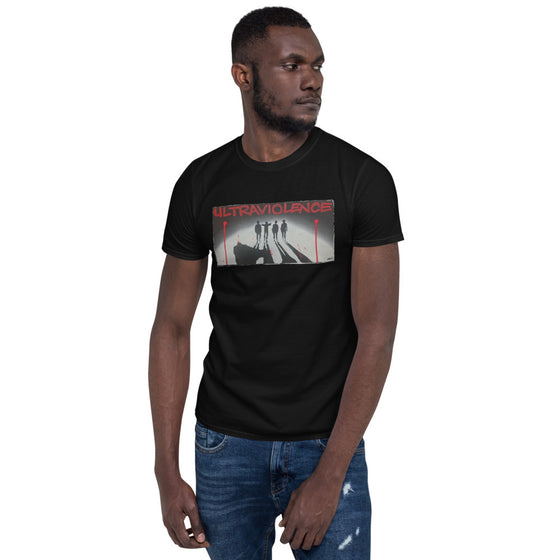 Ultra Violence - Short-Sleeve Unisex T-Shirt