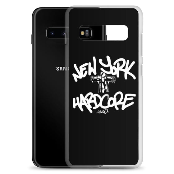 NYHC Crucified - Samsung Case