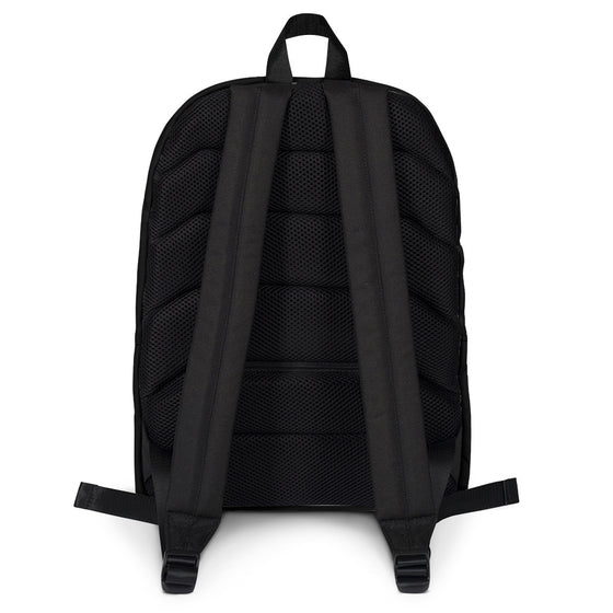 My Life My Way - Backpack