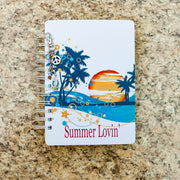 Summer Lovin' - Full Journal Box
