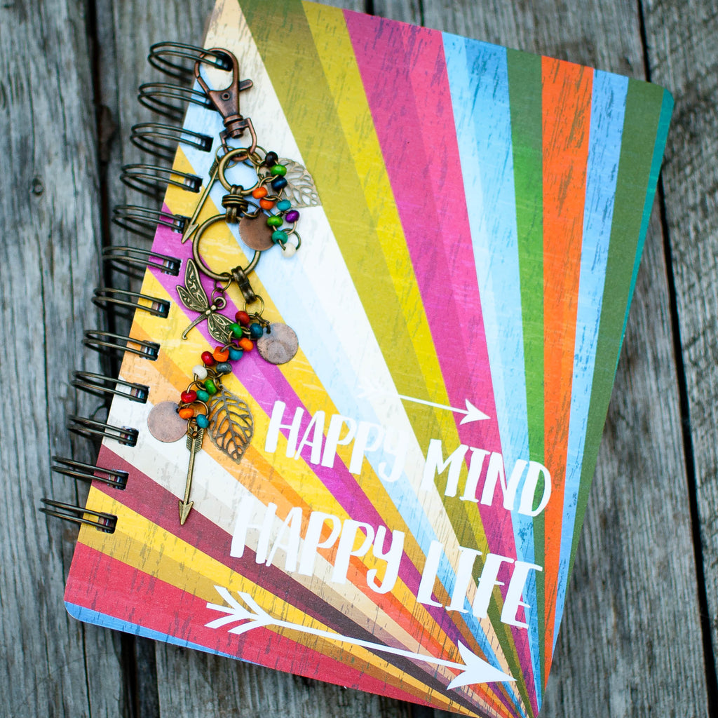 Anytime Happy Journal ~ Full Box