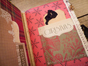 Noel - A Christmas Heirloom Journal