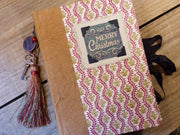 Merry Christmas - A Christmas Heirloom Journal