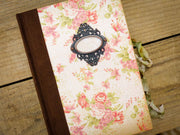 An Heirloom Journal - Floral Beauty