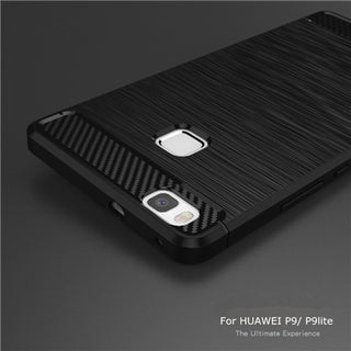 TPU Anti Knock Cell Phone Case For HUAWEI P9 G9 Lite
