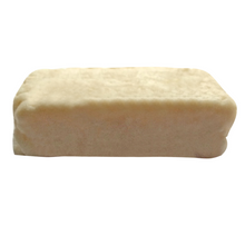 Natural Moisturising Shampoo Bar - Patchouli | 100g