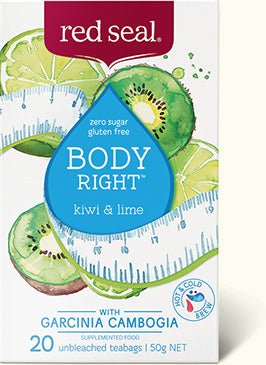 Body Right ( Lime & Kiwi)